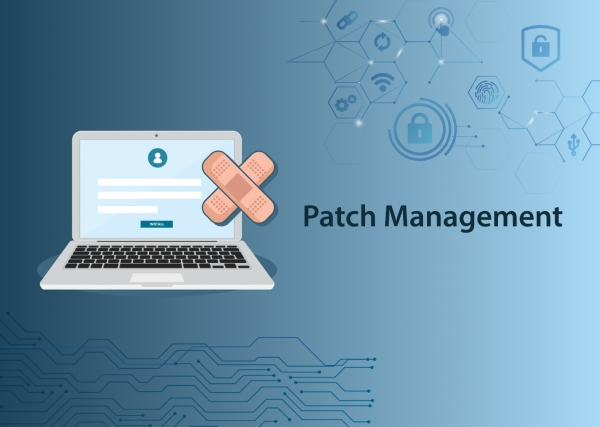 Windows server patching - How does it work?